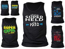 Vigas T-shirt al cumpleaños número 66. - 66 años padre abuelo proverbios cumpleaños 1952