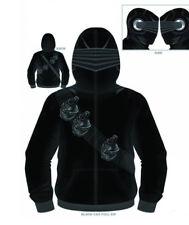 GI Joe Snake Eyes The Snake Costume Hoodie Sweatshirt