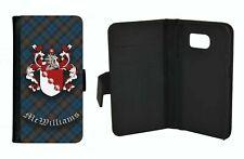 McWilliams Clan Flip Case for Apple iPhone & Samsung Galaxy - Scottish