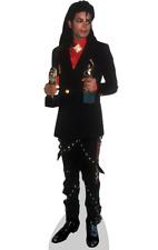 Michael Jackson Life Size Celebrity Cardboard Cutout Standee