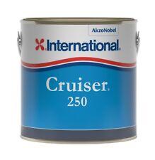 International Cruiser 250 Antivegetativa autolevigante erodente multiuso 2,5 lt