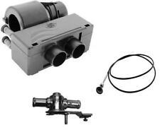 Underdash  Heater kit No 3