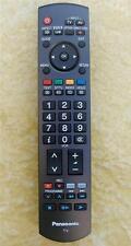 Panasonic Remote EUR7737Z60 Replace N2QAYB000228 -  TX37LXD80A  TH50PZ800A
