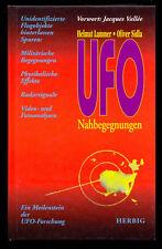 UFO - NAHBEGEGNUNGEN