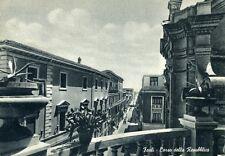 """"""" FORLI' : Corso della Repubblica """"   Viaggiata  Anno 1955"""