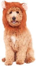 Lion's Mane Jungle Animal Fancy Dress Halloween Pet Dog Cat Costume Accessory