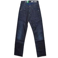 G-STAR RAW jeans homme NEW RADAR LOW LOOSE enduit blue black homme