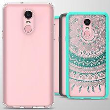 For LG Stylo 4 / Q Stylus Case Hard Back Bumper Slim Shockproof Phone Cover