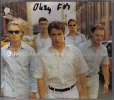 Boyzone- i love the way you love me cd maxi single