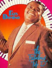 """FATS DOMINO - THE FABULOUS """"MR. D"""" 12"""" LP (L8375)"""
