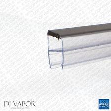 di Vapor (R) Angolato MAGNETICO doccia guarnizione della porta 4-6mm/8mm/10mm