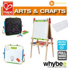 Hape Art & Craft completa gama de artesanías sucio juego para niño Arty niños 3yrs+