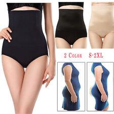 Women Slimming Shaping Panties Butt Lift Body Shaper High Waist Ultra-Thin