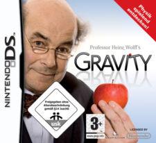 Professor Heinz Wolff's Gravity (Nintendo DS, 2008) Neu