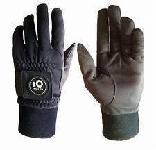 Men Winter Warm Golf Gloves Ball Marker Cold Weather Large Medium ML XXL XL 2XL