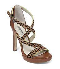 Women's BCBGeneration Granville2 Dress Sandal, BG-GRANVILL2 Toffee Multipl Sizes