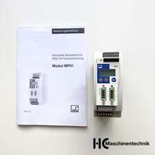 Messverstärker HBM MP85A, MP85ADP, MP01, MP30DP, MP55DP, MP85DP, MP60