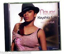 Never [Single] by Keyshia Cole (CD, Mar-2004, A&M (USA))