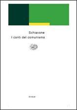 Accounts of Communism-Aldo Schiavone, 1999, Einaudi