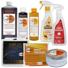 Renuwell Möbel Pflege Regenerator Öl Wachs Swiss Reiniger Schnellpflege