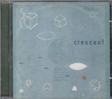 CRESCENT - little waves CD