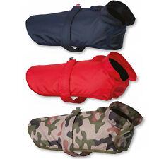 A-PLAY BRISTOL Regenmantel Hundekleidung Wasserdicht Hunde Kleidung Warme