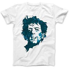 Phil Vidrio Camiseta 100% Algodón Premium Phillip Glassworks