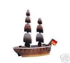 Pirates of Spanish Main SS-011 La Furia