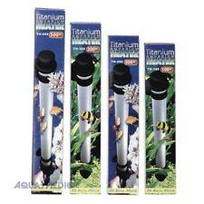 Aqua Medic Titan Aquarium Heizstab - Titanium Heater 100 / 200 / 300 / 500 Watt