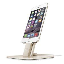 Twelve South HiRise Deluxe - Base de carga para Apple iPhone/iPad/iPod Touch,...