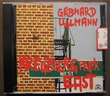 "GEBHARD ULLMANN ""KREUZBERG PARK EAST"" - CD"
