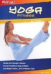 Rave! Yoga Fitness, New DVD, ,