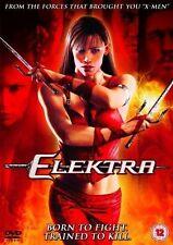 Elektra (DVD, 2008) with Jennifer Garner