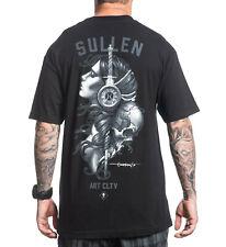 Sullen Clothing Torch Mens Justin Hartman Tattoo Punk T Tee Shirt M-5X SCM0038