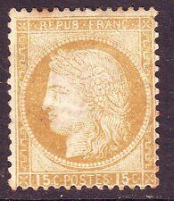 CERES n° 55 N* signé J.F. Brun