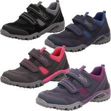 SUPERFIT Kinder Halbschuh Sneaker Unisex Leder Mod.00224 Weite M Gr.31-42