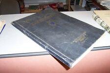 DAUPHINE ET AUTRES BELLES REGIONS DE TOURISME 1936-1937 ALBUM LUXE ROB D ARC