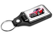 Ford Torino Starsky Zebra 3 Car-toon Key Chain Ring Fob NEW