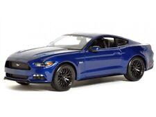 FORD MUSTANG GT 2015 1:24 Car metal model die cast models diecast metal