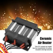 110V/48V 200W Insulated PTC Heating Element Ceramic Air Heater