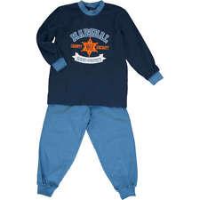 Schiesser Schlafanzug Pyjama  Gr. 104 oder 116  neu