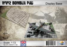 Coastal Kits 1:72 Scale Bomber Pad Display Base