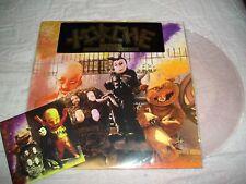 "Torche Healer 12"" CLEAR VINYL Record & DVD non lp song! sludge metal oop NEW!!!+"