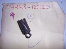 NOS Suzuki Clutch Spring 79-81 RM100 79-80 RM125 09443-12020