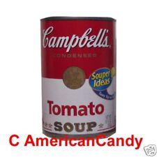 3x 270ml Campbell's Tomato Soup (amerikanische Tomatensuppe)  (12,33€1l)