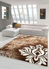 Living Designer stanza Tappeto Tappeto moderno moquette a basso palo con schemi