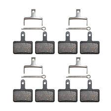 MTB Bicycle Organic Disc Brake Pads for Shimano M445 M446 M447 M465 M475 M485