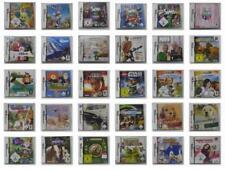 Nintendo DS Spiele Sammlung -> nur 1 Spiel auswählen <- (mit OVP)