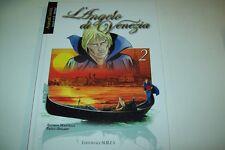 AUREACOMIX-N. 23-L'ANGELO DI VENEZIA 2-EDITORIALE AUREA-2012-A.MANTELLI/P.ONGARO