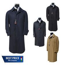 """Cappotto UOMO """"Coats&Coats"""" Modello """"RAGLAN"""" Varie Taglie & Colori Cachemire"""